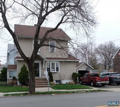 Totowa Single Family Home For Sale: 228 Totowa Road