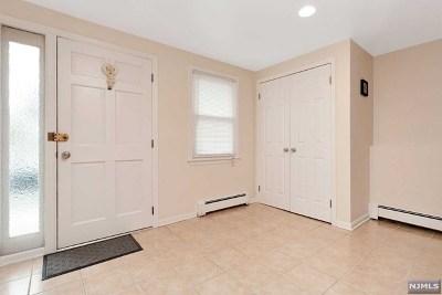 Cresskill Single Family Home For Sale: 91 Cedar Street