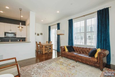 Bergen County Condo/Townhouse For Sale: 121 Roosevelt Drive
