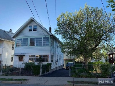 Clifton Multi Family 2-4 For Sale: 20 Comfort Place