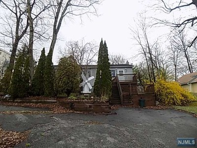 West Milford Single Family Home For Sale: 27 Tansboro Road