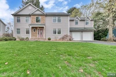 Twp Of Washington NJ Single Family Home For Sale: $719,000