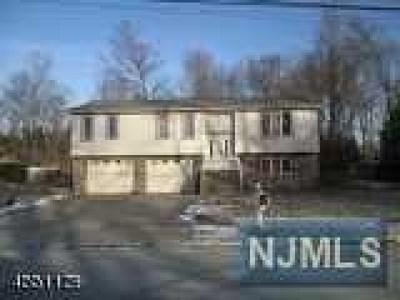 Essex County Single Family Home For Sale: 58 Davenport Avenue