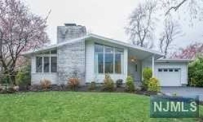 Essex County Single Family Home For Sale: 50 Annin Road