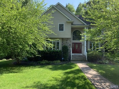 Wayne Single Family Home For Sale: 93 Brook Terrace