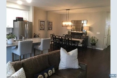 Randolph Township Condo/Townhouse For Sale: 42 Albert Court #205