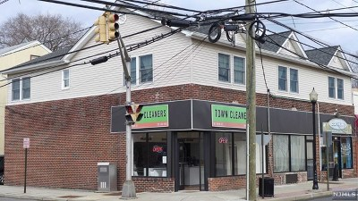 New Milford Commercial For Sale: 201 Main Street