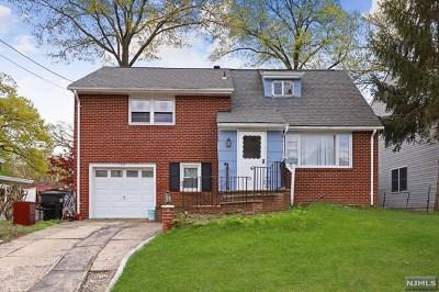 River Edge Single Family Home For Sale: 912 Magnolia Avenue
