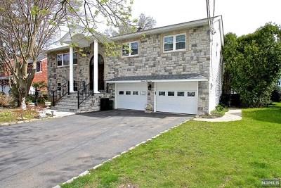 Fair Lawn Single Family Home For Sale: 13-41 Henrietta Court