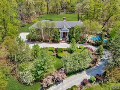 Alpine Single Family Home For Sale: 26 Marie Major Drive