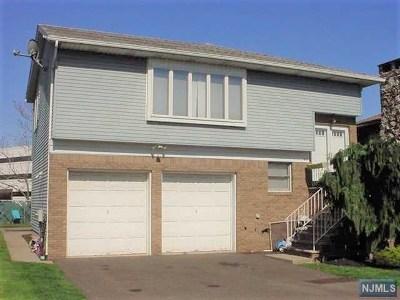 Elmwood Park Multi Family 2-4 For Sale: 44 Elmhurst Street