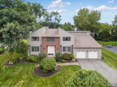 Wayne Single Family Home For Sale: 40 Hubbardton Road