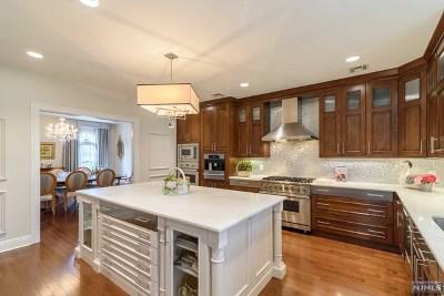 Norwood NJ Single Family Home For Sale: $1,635,000