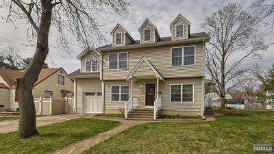 Wayne NJ Single Family Home For Sale: $475,000