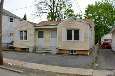 Fair Lawn Multi Family 2-4 For Sale: 92 Heights Avenue