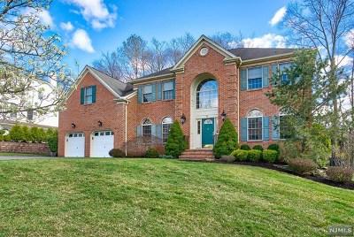 Wayne Single Family Home For Sale: 14 Apple Lane