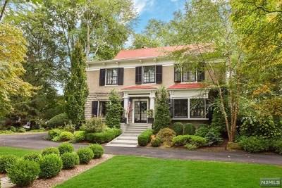 Ridgewood Single Family Home For Sale: 125 John Street