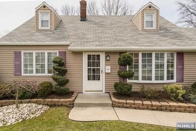 Little Falls Single Family Home For Sale: 119 Donato Drive