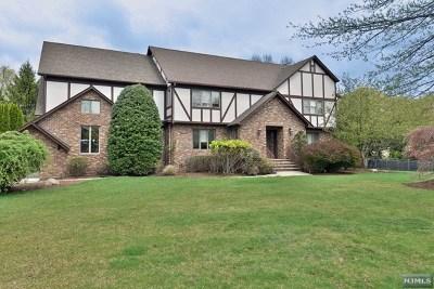 Allendale Single Family Home For Sale: 50 Gloria Drive