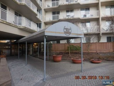 Edgewater Condo/Townhouse For Sale: 1055 River Road #903