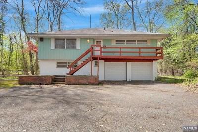 Paramus Residential Lots & Land For Sale: 731 Paramus Road