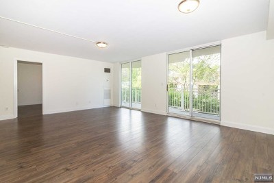 Edgewater Condo/Townhouse For Sale: 1077 River Road #213