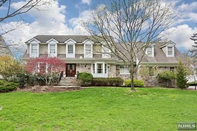 Ramsey NJ Single Family Home For Sale: $1,150,000