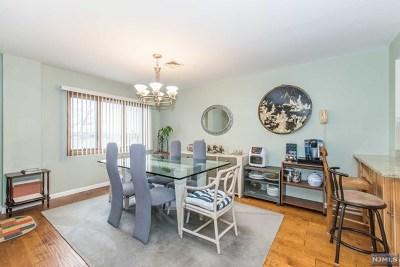 Cliffside Park NJ Condo/Townhouse For Sale: $450,000