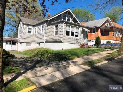 Bogota NJ Single Family Home For Sale: $271,450