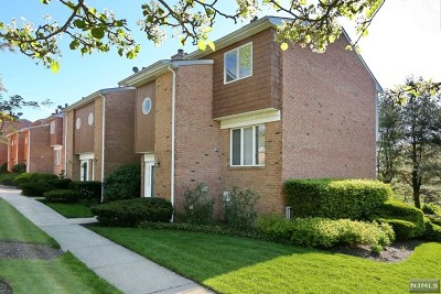 River Edge Condo/Townhouse For Sale: 49 Sherwood Court