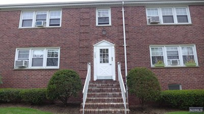 River Edge Rental For Rent: 129 Howland Avenue #1a
