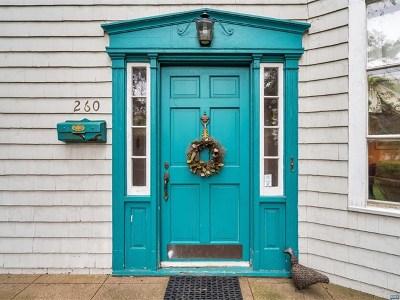 Tenafly Single Family Home For Sale: 260 Knickerbocker Road