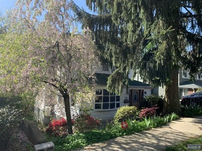 Ridgefield Single Family Home For Sale: 558 Morse Avenue