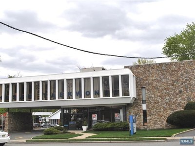 Cresskill Commercial For Sale: 350 Madison Avenue
