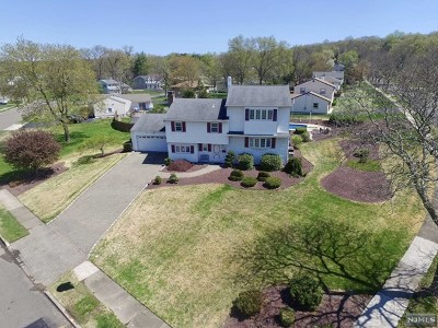 Wayne Single Family Home For Sale: 42 Rolling Hills Drive
