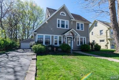 Woodland Park Single Family Home For Sale: 1113 McBride Avenue