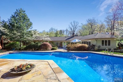 Essex County Single Family Home For Sale: 30 Avon Drive