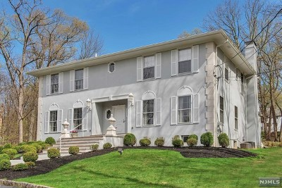 Essex County Single Family Home For Sale: 7 Gordon Road