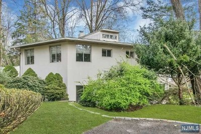 Demarest Single Family Home For Sale: 20 Insley Street