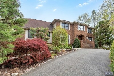 Morris County Single Family Home For Sale: 1 Timber Road