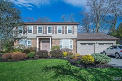Wayne Single Family Home For Sale: 11 Torbet Drive