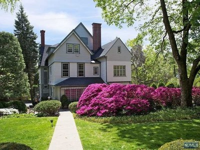 Essex County Single Family Home For Sale: 29 Highland Avenue