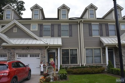 Allendale Condo/Townhouse For Sale: 403 Whitney Lane