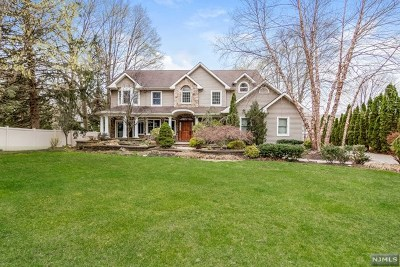 Morris County Single Family Home For Sale: 129 West End Avenue