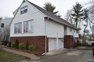 Bergenfield Multi Family 2-4 For Sale: 385 Windsor Road