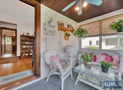 Hawthorne Single Family Home For Sale: 164 3rd Avenue