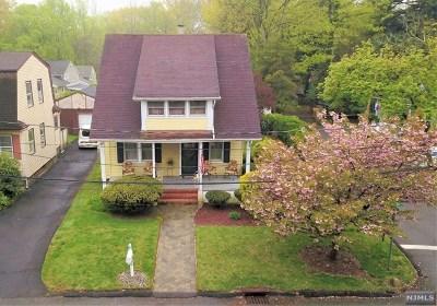 Dumont Single Family Home For Sale: 40 Ontario Street
