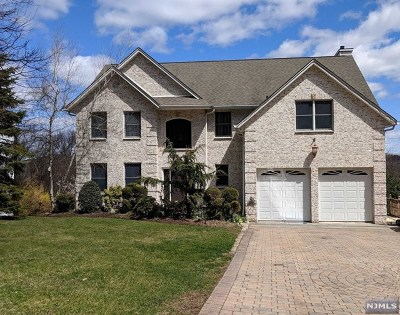 Morris County Single Family Home For Sale: 112 High Street