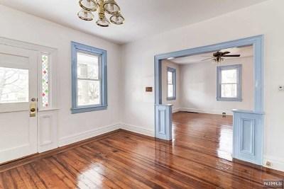 Cresskill Single Family Home For Sale: 133 Grant Avenue