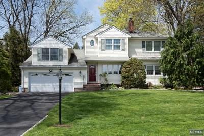Allendale Single Family Home For Sale: 30 Allen Street